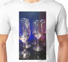 Glass Supernovae Unisex T-Shirt