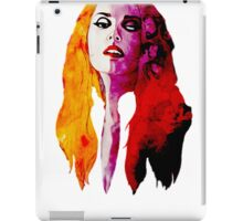 kiss of the damned iPad Case/Skin