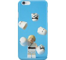 """""""Roll up! Roll up!"""" iPhone Case/Skin"""