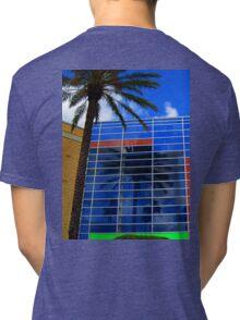Florida Colors Tri-blend T-Shirt