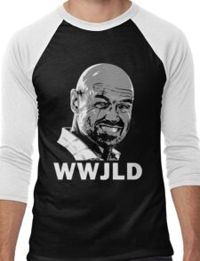 What Would John Locke Do - LOST T-Shirt