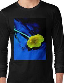 powder blue! Long Sleeve T-Shirt