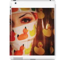 Duck tape iPad Case/Skin