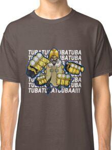Big Band - TUBA TUBA TUBA (Skullgirls) Classic T-Shirt