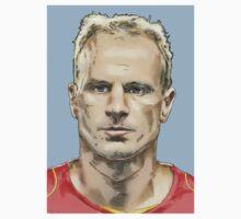 Dennis Bergkamp - Arsenal Legend T-Shirt