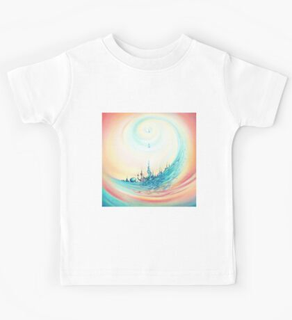 The Endless Cycle Kids Tee