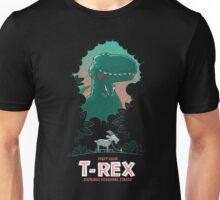 Visit our T-Rex! Unisex T-Shirt