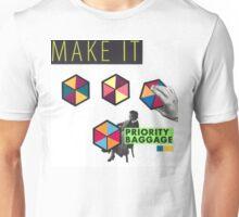 Priority Unisex T-Shirt