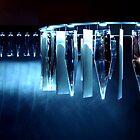 Crystal Clear by Ritva Ikonen