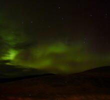 Aurora Borealis by pljvv