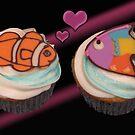 Fishy Valentines by tali