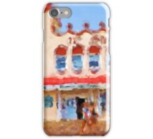 15 1929 0 modern iPhone Case/Skin