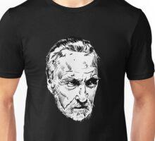 Christopher Lee Unisex T-Shirt