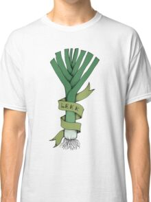 Leek kick Classic T-Shirt