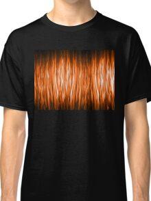 Paper flames Classic T-Shirt