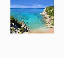 Escalet Beach at Cap Camarat, Ramatuelle near St-Tropez Unisex T-Shirt