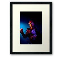 Adam Green Framed Print