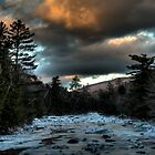 Into the Pemigewasset Wilderness by Dave Martsolf