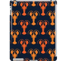 Bold Lobster iPad Case/Skin