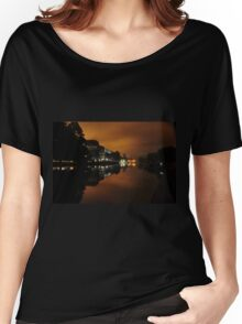 Stratford upon Avon Women's Relaxed Fit T-Shirt