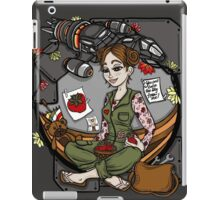 Kaylee's Bunk iPad Case/Skin