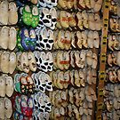 Clogs - In all shapes & sizes by Lindie