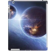 Infinite Space iPad Case/Skin