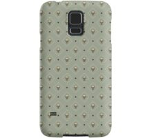 Liquor Pattern - Drinks Series Samsung Galaxy Case/Skin
