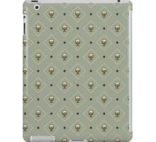 Liquor Pattern - Drinks Series iPad Case/Skin
