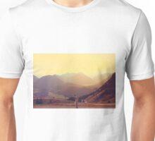 Austrian Alps Unisex T-Shirt