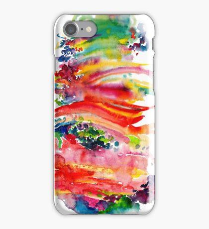 Blur iPhone Case/Skin