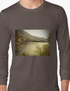 Between Long Sleeve T-Shirt