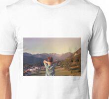 Holz Unisex T-Shirt