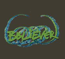 BELIEVER #2 by JDalkinator