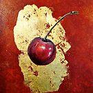 Cherries...Torn by ©Janis Zroback