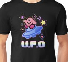 Kirby UFO Unisex T-Shirt