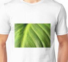 Green Unisex T-Shirt