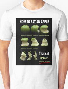 Yummy...yummy...yummy Unisex T-Shirt