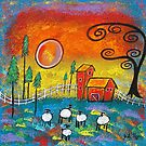 The Magical Farm by Juli Cady Ryan
