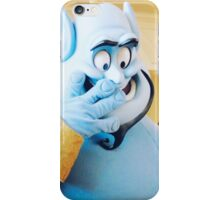 Disneys Genie iPhone Case/Skin