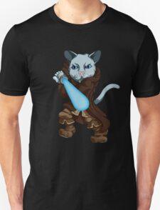 Jedi Kitten T-Shirt