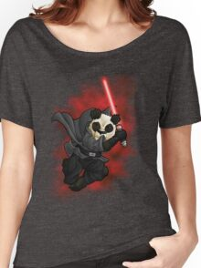 Panda Sith Women's Relaxed Fit T-Shirt