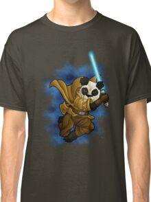Panda Jedi Classic T-Shirt