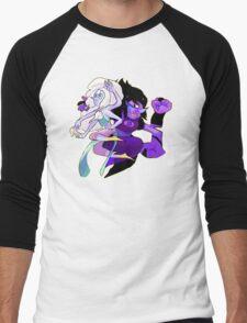 fusion sisters Men's Baseball ¾ T-Shirt