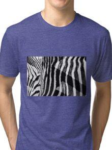 Eye of the beholder Tri-blend T-Shirt