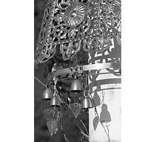 Temple bells Photographic Print