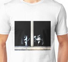 Fixing windows  Unisex T-Shirt