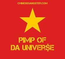 Pimp of da Universe Unisex T-Shirt