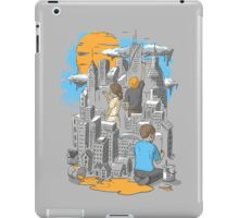Children's City iPad Case/Skin