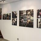 Solo-exhibit (3/3) by Farfarm